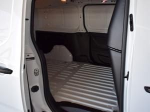Opel Combo Cargo 1.6TD panel van LWB - Image 16