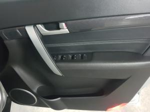 Chevrolet Captiva 2.4 LT - Image 13