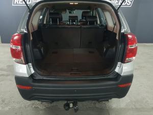 Chevrolet Captiva 2.4 LT - Image 15
