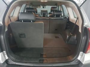 Chevrolet Captiva 2.4 LT - Image 16