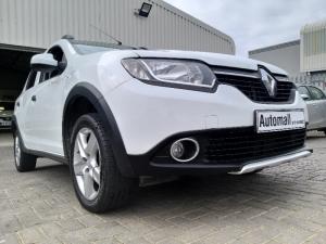 Renault Sandero 66kW turbo - Image 20