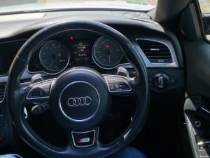 Audi S5 S5 coupe quattro - Image 10