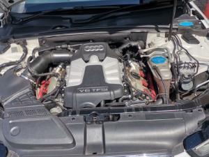 Audi S5 S5 coupe quattro - Image 23
