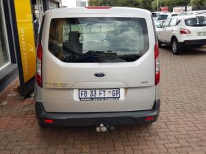 Ford Tourneo Connect 1.0T Ambiente - Image 19