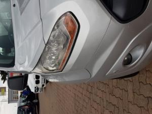 Ford Tourneo Connect 1.0T Ambiente - Image 23