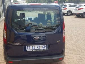 Ford Tourneo Connect 1.0T Ambiente - Image 17