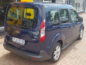 Ford Tourneo Connect 1.0T Ambiente - Image 18