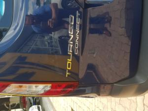 Ford Tourneo Connect 1.0T Ambiente - Image 20