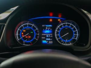 Toyota Starlet 1.4 XR - Image 12