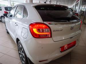 Toyota Starlet 1.4 XR - Image 7