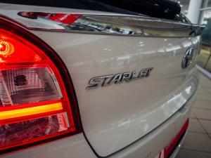 Toyota Starlet 1.4 XR - Image 8