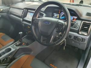 Ford Ranger 3.2TDCi Wildtrak 4X4 automaticD/C - Image 10