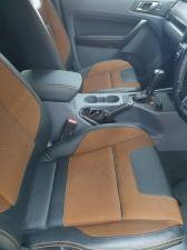Ford Ranger 3.2TDCi Wildtrak 4X4 automaticD/C - Image 14