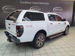 Ford Ranger 3.2TDCi Wildtrak 4X4 automaticD/C - Image 2
