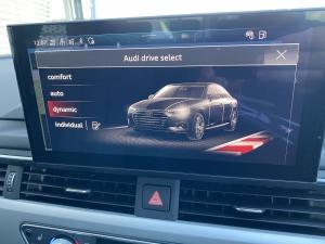 Audi A4 2.0T FSI Stronic - Image 16
