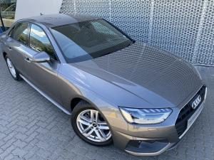 Audi A4 2.0T FSI Stronic - Image 19