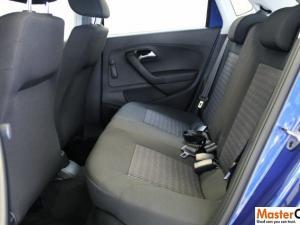 Volkswagen Polo Vivo 1.4 Trendline - Image 13