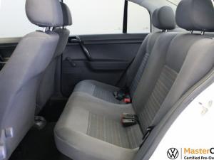 Volkswagen Polo Vivo GP 1.4 Conceptline - Image 13