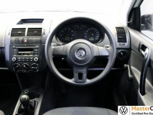 Volkswagen Polo Vivo GP 1.4 Conceptline - Image 16