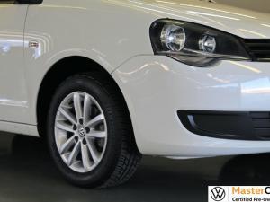 Volkswagen Polo Vivo GP 1.4 Conceptline - Image 3