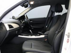 BMW 116i 5-Door automatic - Image 12