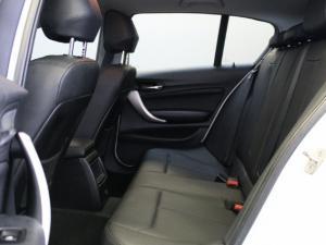BMW 116i 5-Door automatic - Image 13