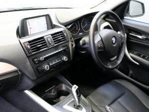 BMW 116i 5-Door automatic - Image 14