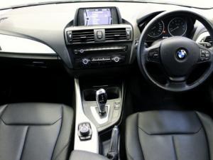 BMW 116i 5-Door automatic - Image 15