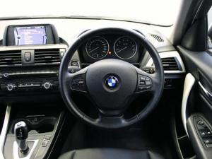 BMW 116i 5-Door automatic - Image 16