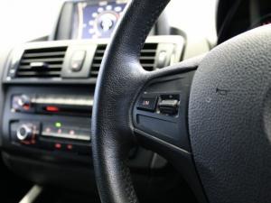 BMW 116i 5-Door automatic - Image 18