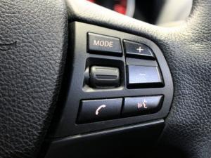 BMW 116i 5-Door automatic - Image 19