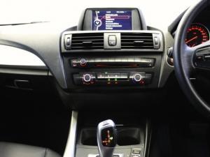 BMW 116i 5-Door automatic - Image 22