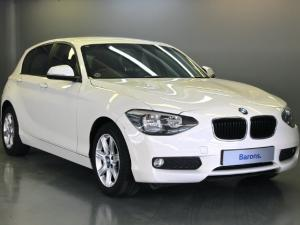 BMW 116i 5-Door automatic - Image 2