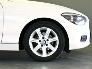BMW 116i 5-Door automatic - Image 5