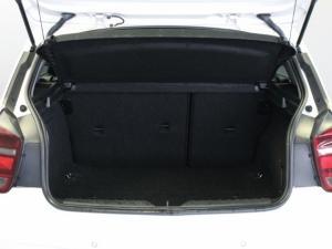 BMW 116i 5-Door automatic - Image 8