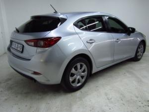 Mazda MAZDA3 1.6 Original 5-Door - Image 3