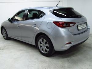 Mazda MAZDA3 1.6 Original 5-Door - Image 4