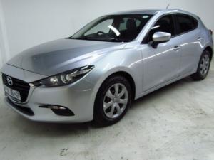 Mazda MAZDA3 1.6 Original 5-Door - Image 6