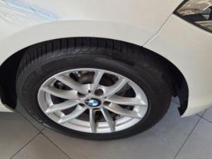 BMW 118i 5-Door automatic - Image 2