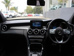 Mercedes-Benz C200 AMG Line automatic - Image 7