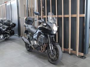 Kawasaki LZ 1000 Versys - Image 2