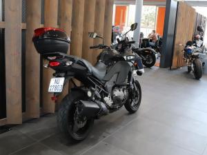 Kawasaki LZ 1000 Versys - Image 3