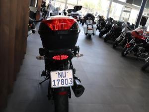 Kawasaki LZ 1000 Versys - Image 5