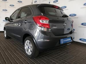 Ford Figo 1.5 Trend - Image 4