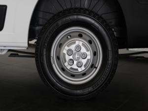 Peugeot Boxer 2.2HDi L2H1 M panel van - Image 10