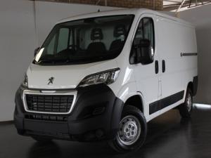 Peugeot Boxer 2.2HDi L2H1 M panel van - Image 1