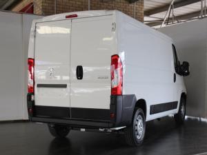 Peugeot Boxer 2.2HDi L2H1 M panel van - Image 4