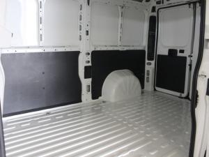 Peugeot Boxer 2.2HDi L2H1 M panel van - Image 8