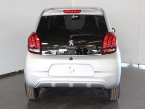 Peugeot 108 1.0 Active - Image 4