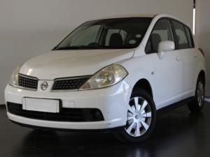 Nissan Tiida hatch 1.6 Acenta - Image 1